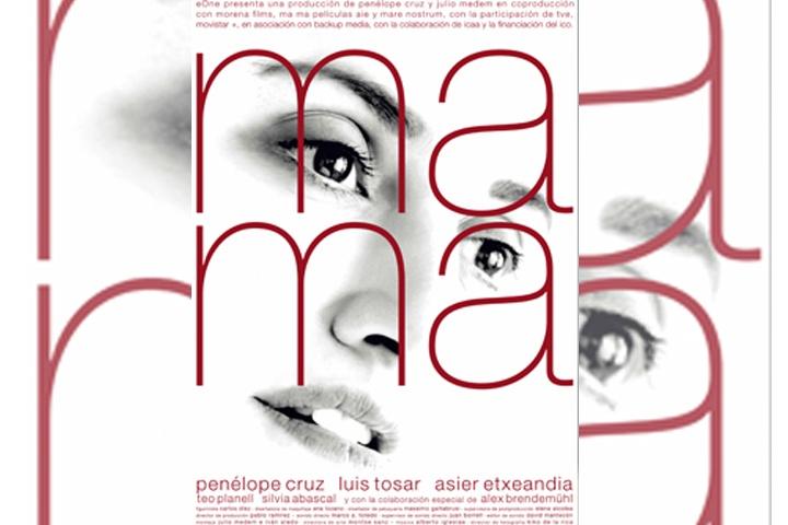 Emocionante tráiler de lo nuevo de Penélope Cruz, »Ma Ma»