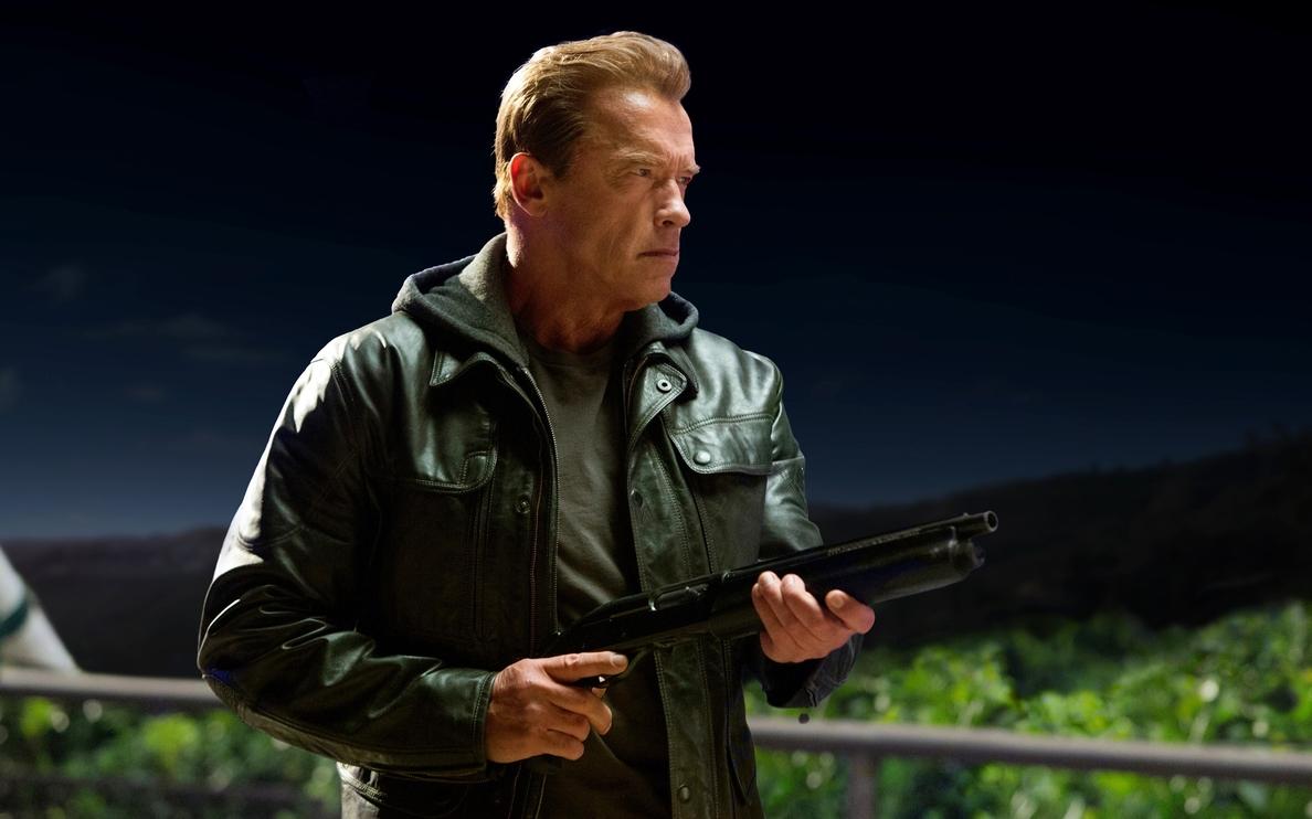 Emotiva carta de Arnold Schwarzenegger a un fan de Terminator y su padre enfermo