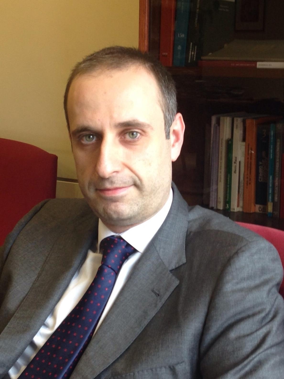 El Gobierno propone a Jaime Ponce como nuevo presidente del FROB en sustitución de Restoy