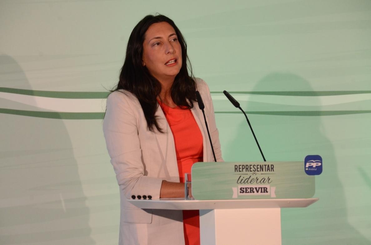 PP-A reclama a Díaz que reduzca los impuestos en Andalucía tras la rebaja del IRPF anunciada por Rajoy