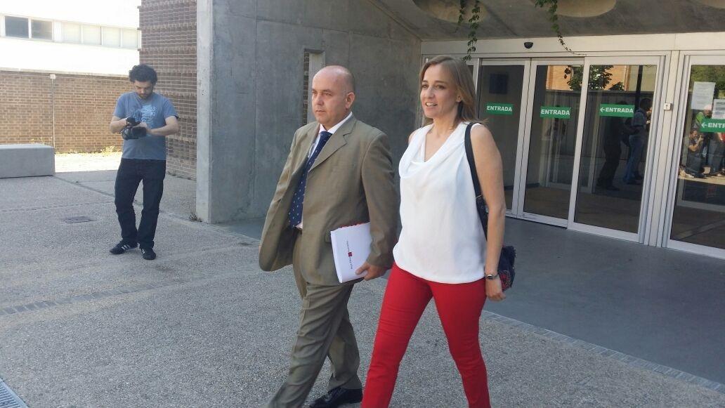 El PP de Rivas no recurrirá el auto que archiva la causa contra Tania Sánchez