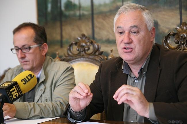 El PSdeG de Lugo se da una semana para retomar las negociaciones con el alcalde rebelde y con el BNG