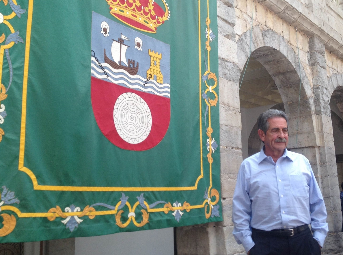 Revilla: Entre Don Mariano y Don Pedro, prefiero a Don Pedro