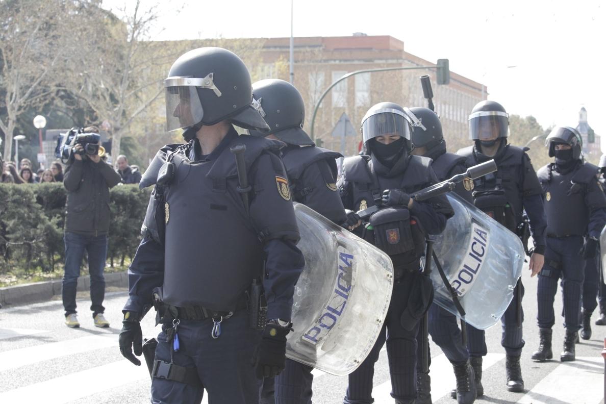 SUP y CEP piden el cese del jefe de la UIP de CyL por conductas «de otros tiempos» y vulnerar derechos