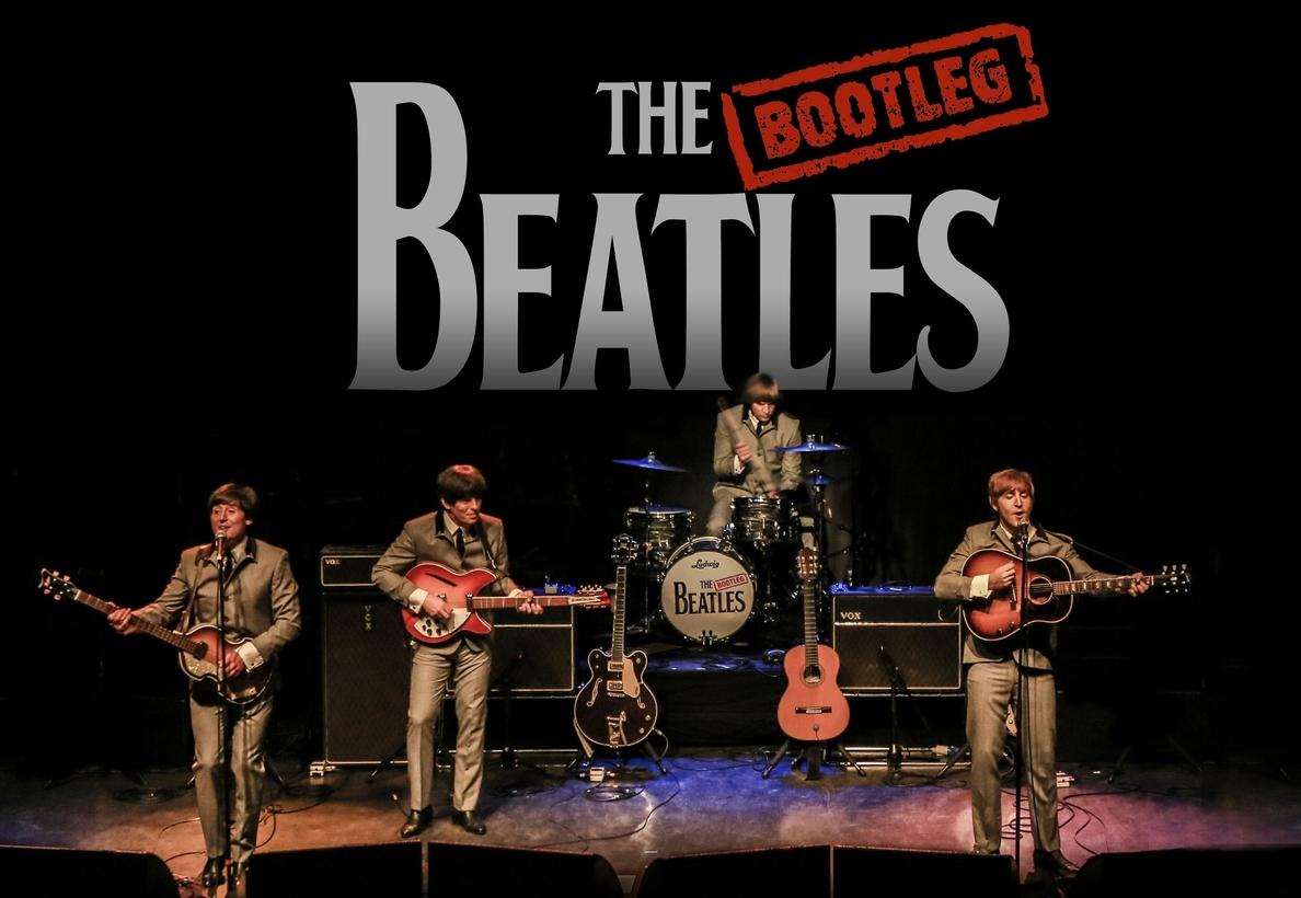 »The Bootleg Beatles» llegan a Barcelona como tributo a la banda en los 50 años de su visita