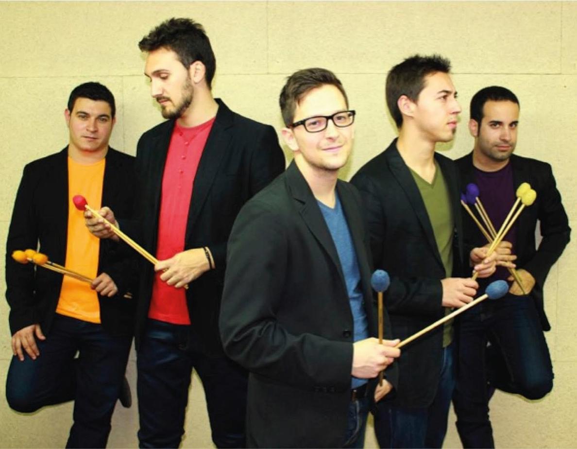 El XXII Festival Internacional de Música de La Mancha alza el telón este viernes en Quintanar de la Orden (Toledo)