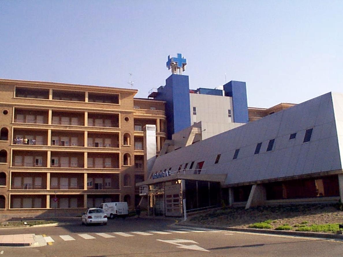 El segundo análisis de ébola de la paciente ingresada en el Hospital Royo Villanova es negativo