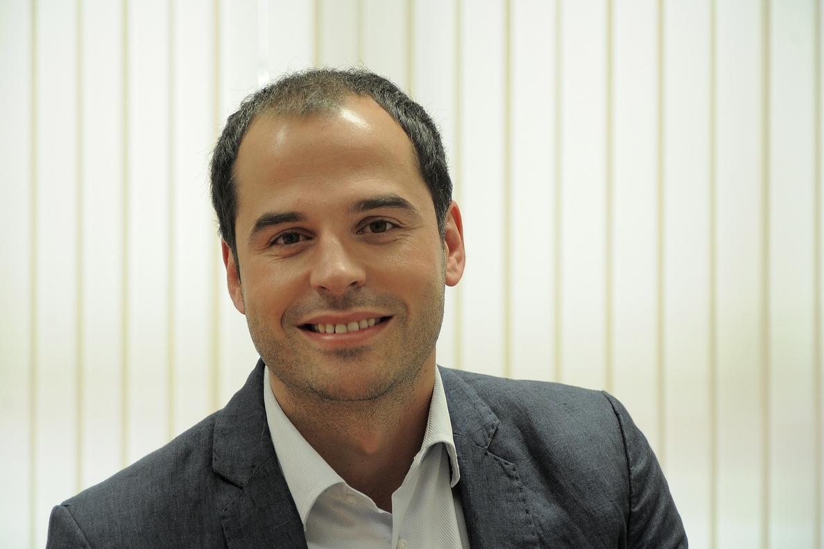 Aguado cree que el origen catalán de C»s ha sido «positivo» y tiende la mano a «todo el mundo que quiera sumar»