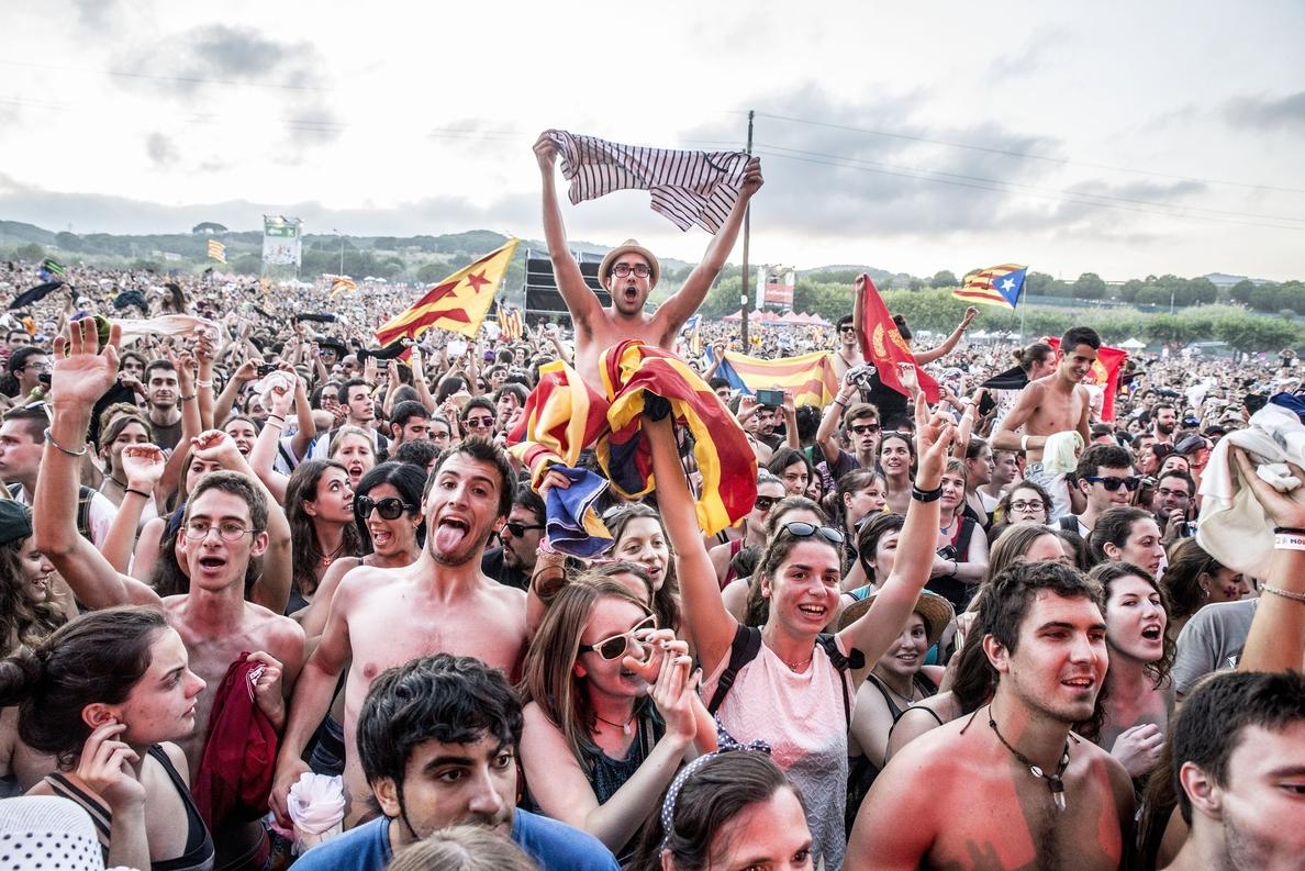 CanetRock regresa con 12 horas de música para celebrar los 40 años de su primera edición