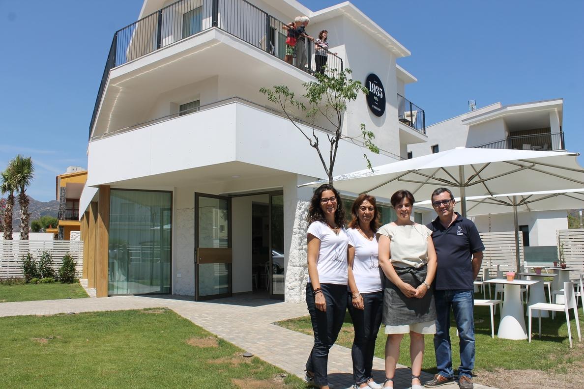 Grup Terraza invierte 2,5 millones en un nuevo complejo en Roses (Girona)