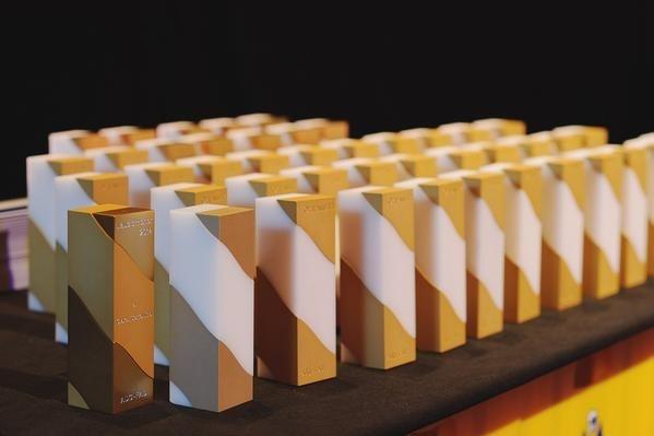 La empresa vallisoletana Microbio recibe uno de los premios Laus de Diseño Gráfico y Comunicación Visual