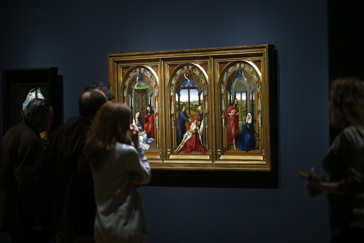 Las visitas al Reina Sofía y el Prado aumentaron en el primer semestre del año