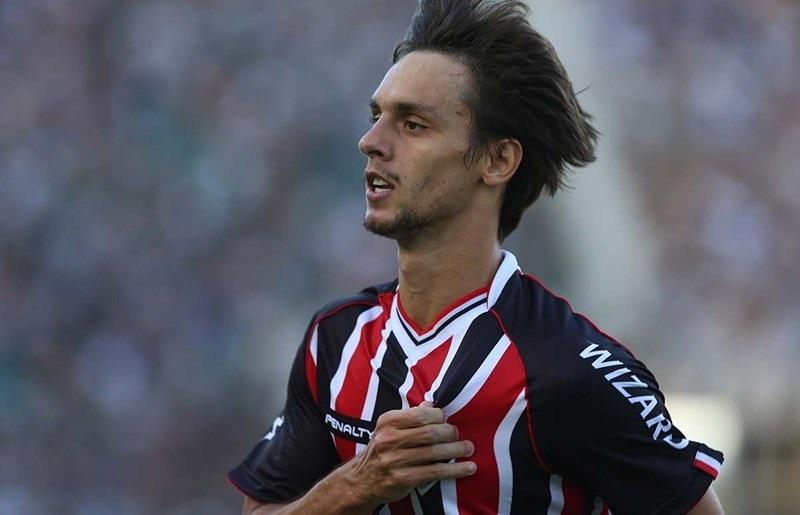 Rodrigo Caio cierra la puerta al fútbol europeo