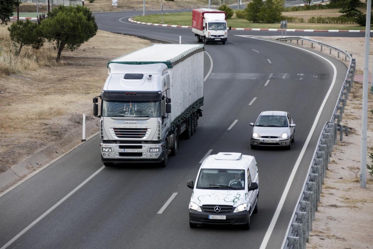 El Estado ha recaudado en Extremadura 3,5 millones de euros en multas hasta junio