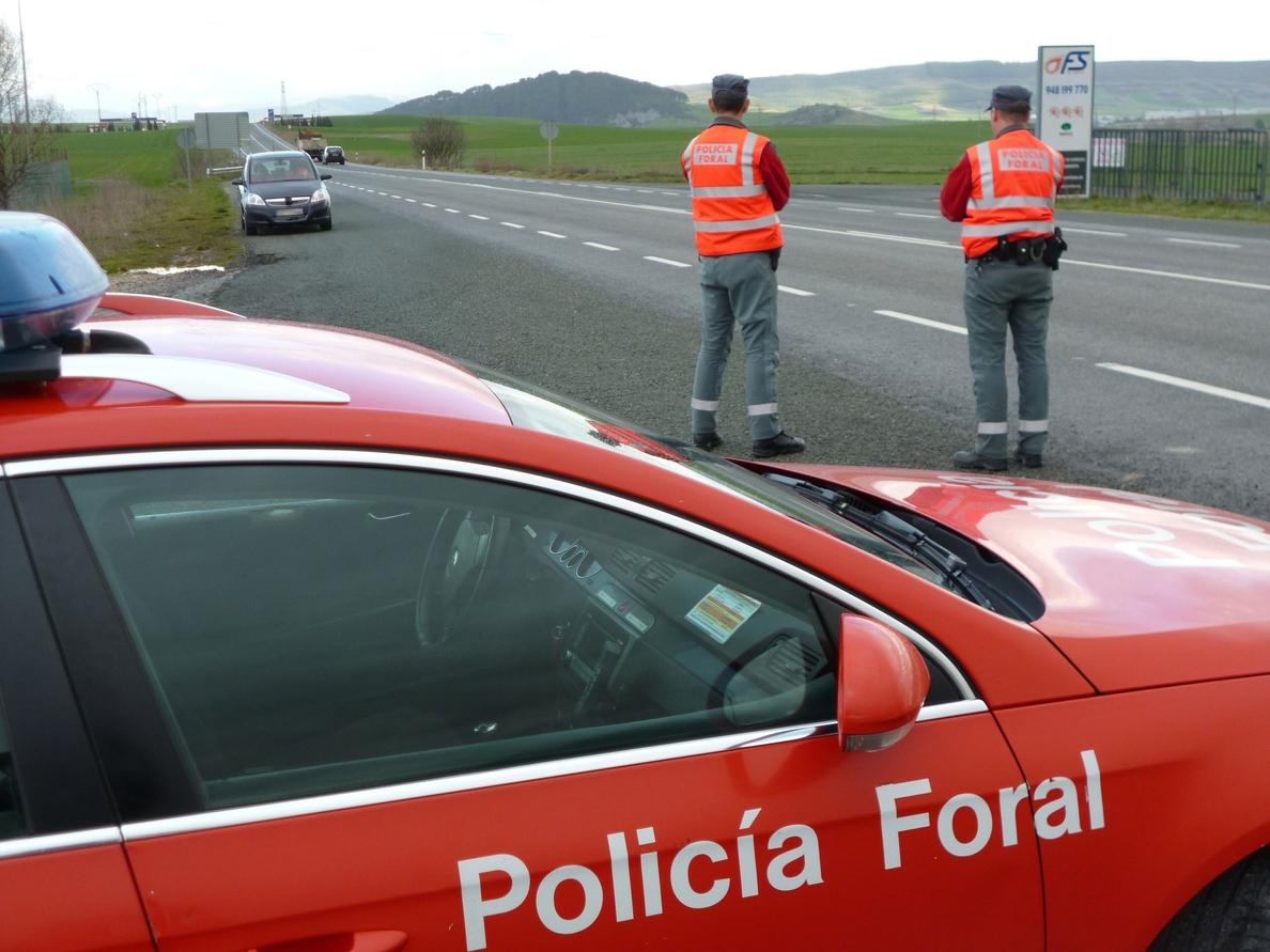 Las policías de Navarra realizarán controles especiales de alcohol y drogas