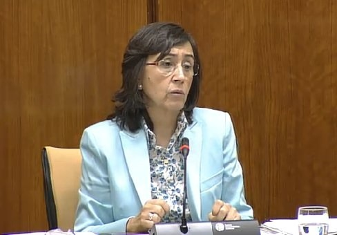 Aguilar impulsará está legislatura las leyes del Cine, Artes Escénicas, Mecenazgo y Memoria Democrática