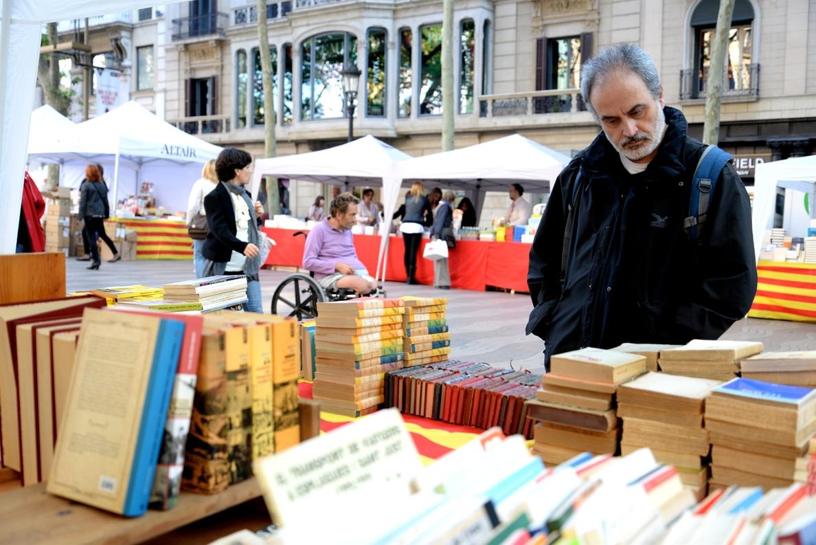 Barcelona oficializa su candidatura ante la Unesco para ser Ciudad de la Literatura