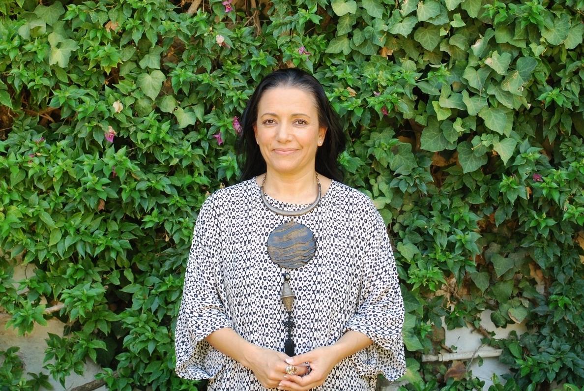 Eva La Yerbabuena: «El flamenco son dos alas que me permiten volar en todos los sentidos»