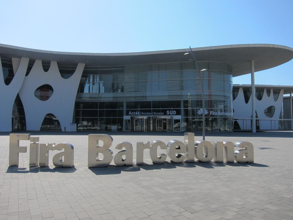 Fira de Barcelona ingresó un récord de 152,6 millones en 2014
