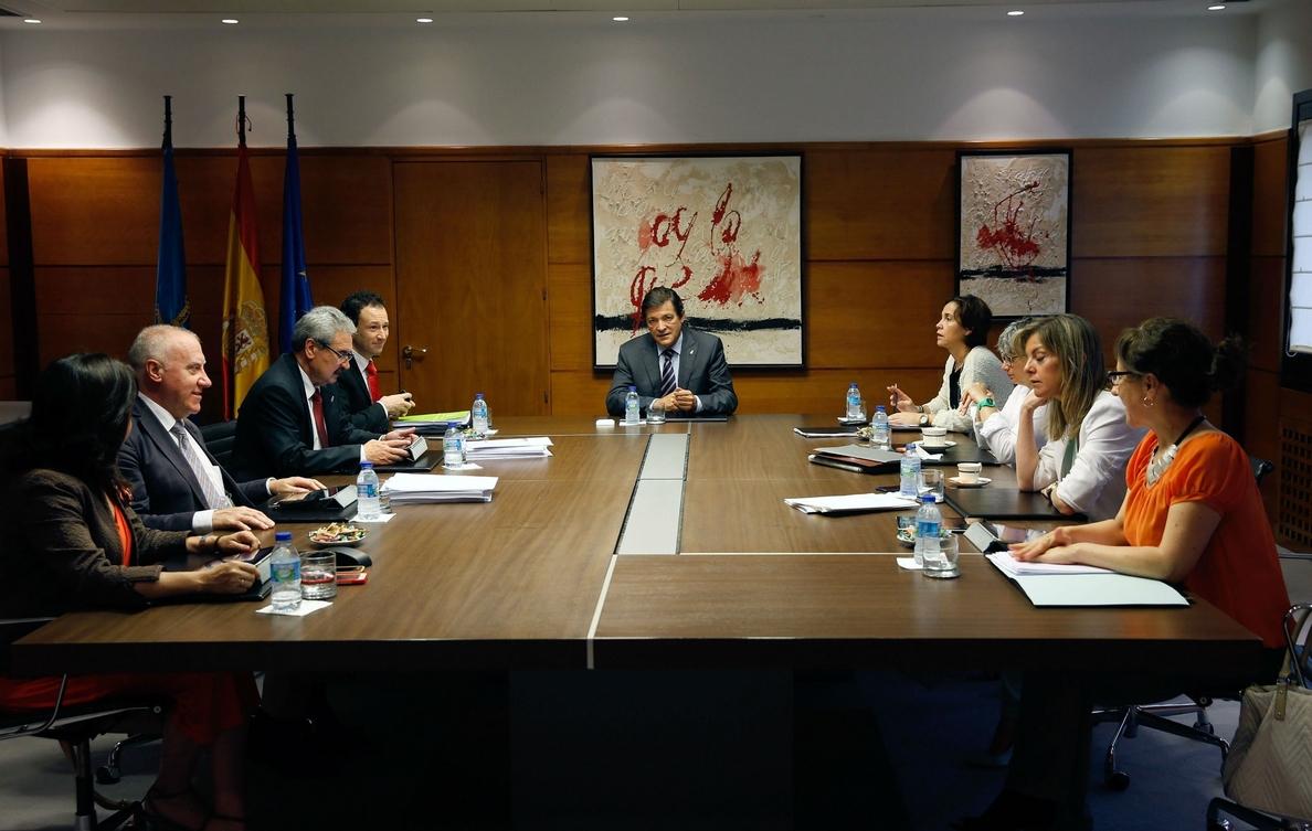 El Gobierno asturiano destina 543.000 euros a luchar contra las drogodependencias