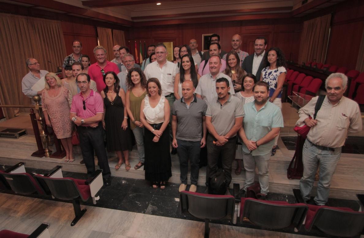 El Grupo de Nueva Economía apuesta por hacer de Córdoba una potencia en empresas tecnológicas