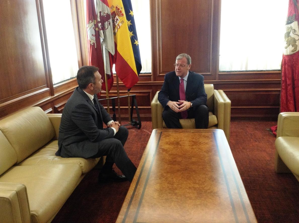 El Incibe y el Ayuntamiento de León firmarán un convenio para desarrollar proyectos conjuntos