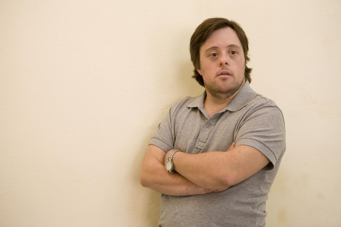 Pablo Pineda asegura que tener un hijo con síndrome de down es «un reto que hay que sacar cum laude»