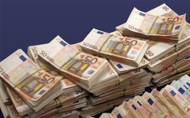 El Tesoro intentará captar mañana hasta 6.500 millones en una subasta de bonos