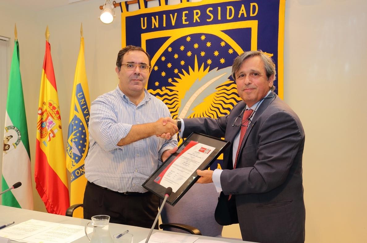 UPO, primera universidad pública andaluza en certificar su sistema de gestión de energía con la norma ISO 50001