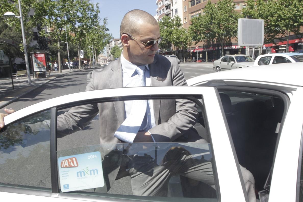 El juicio de Madrid Arena comenzará el 12 de enero de 2016