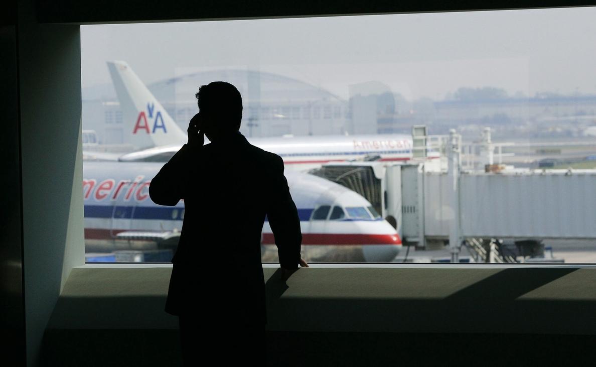 Se prevén caídas de hasta el 6% en billetes de avión este año, según Expedia