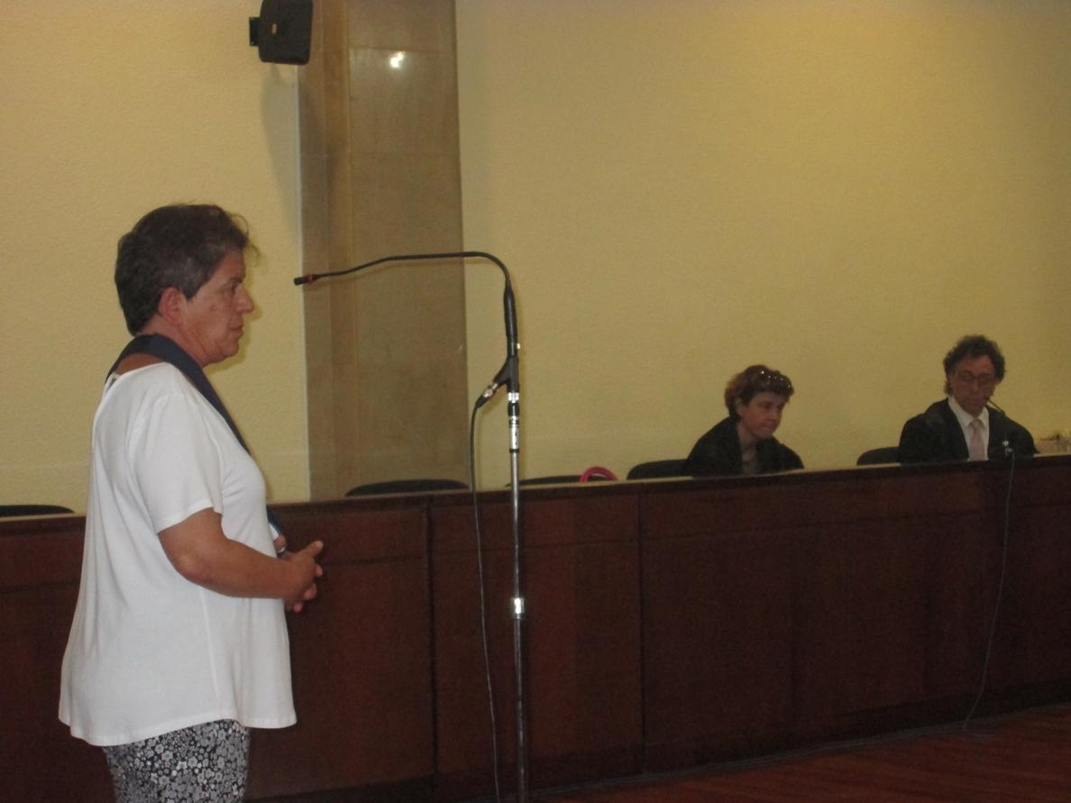 La Audiencia absuelve del delito de estafa a la mujer acusada de vender una casa que no era suya