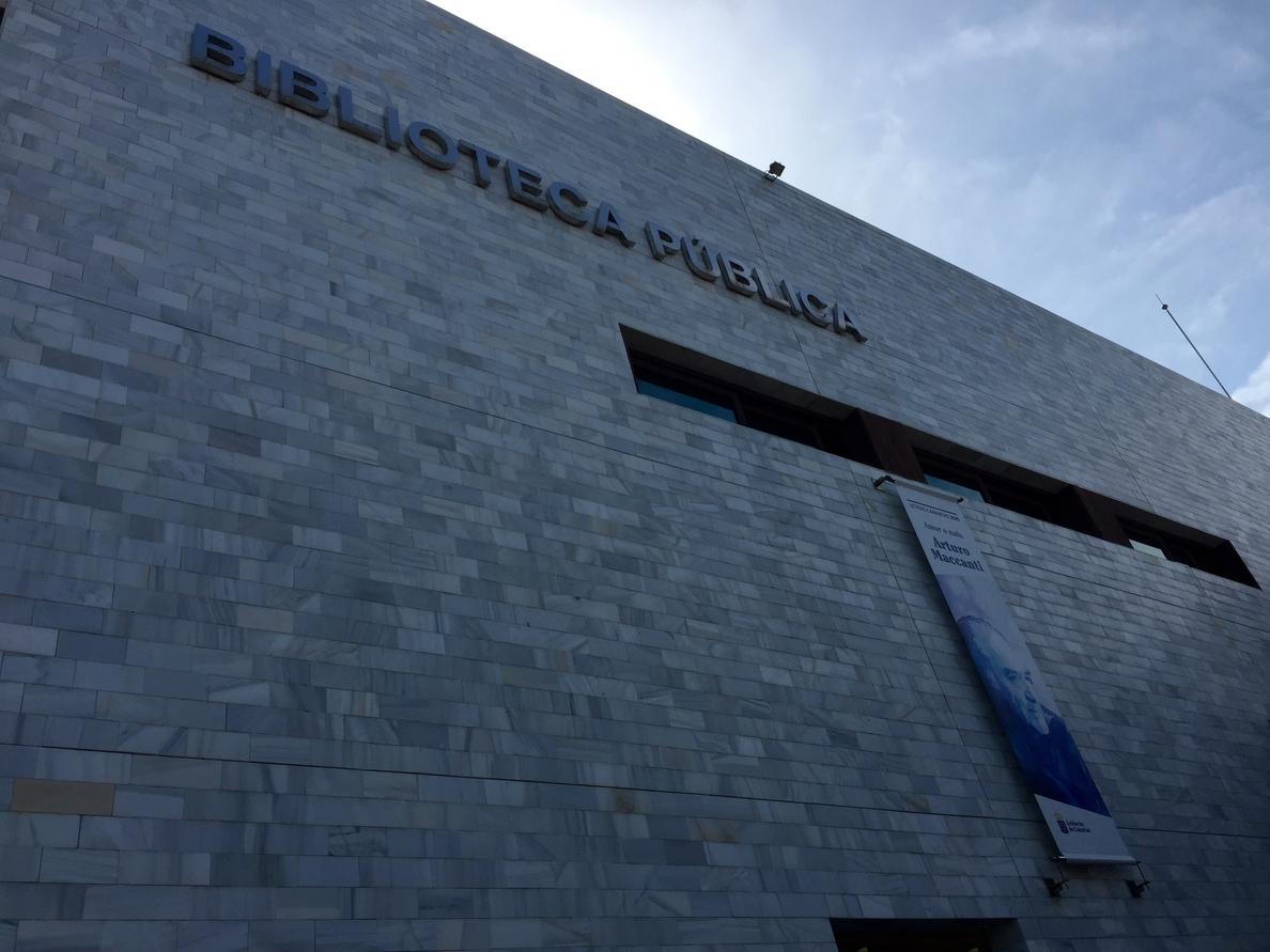 Ayuntamiento de Las Palmas de Gran Canaria pedirá recurso de súplica para evitar el derribo de la Biblioteca del Estado