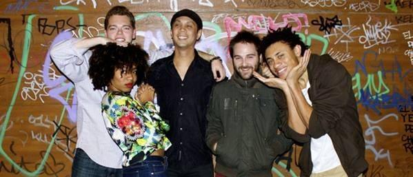 Los graduados de Berklee Valencia abren el Festival Jazz Panorama 2015 de Torrent (Valencia)