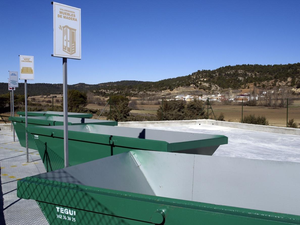 C-LM es la cuarta CCAA donde más residuos electrónicos se recogieron en el primer semestre, con 2,8 millones de kilos