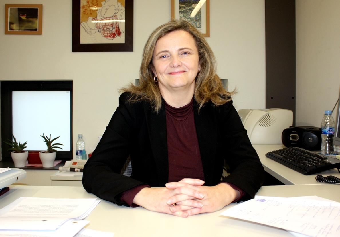 Una profesora de la CEU-UCH, elegida vicepresidenta del grupo sobre Ética de la Comunicación de la Iamcr
