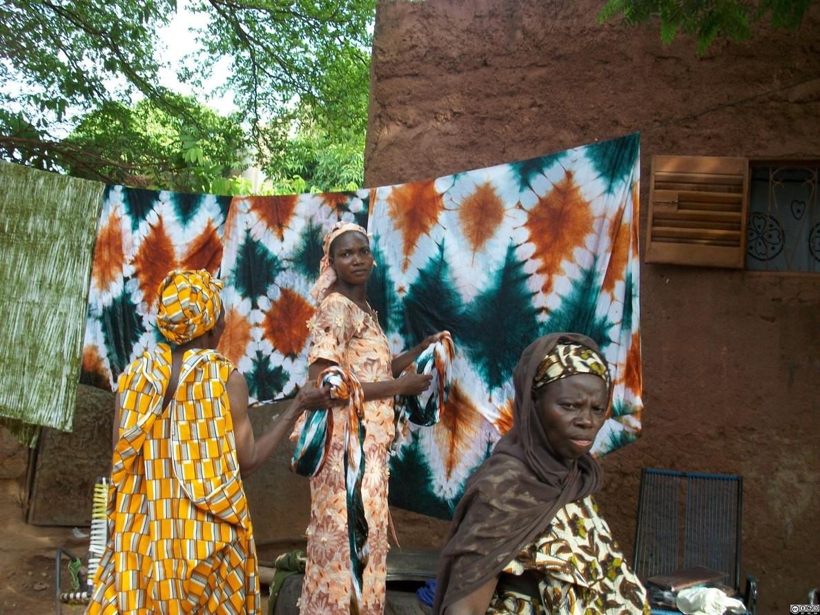 La Caixa invierte 360.000 euros en un proyecto cordobés centrado en el empoderamiento de las mujeres de Bamako