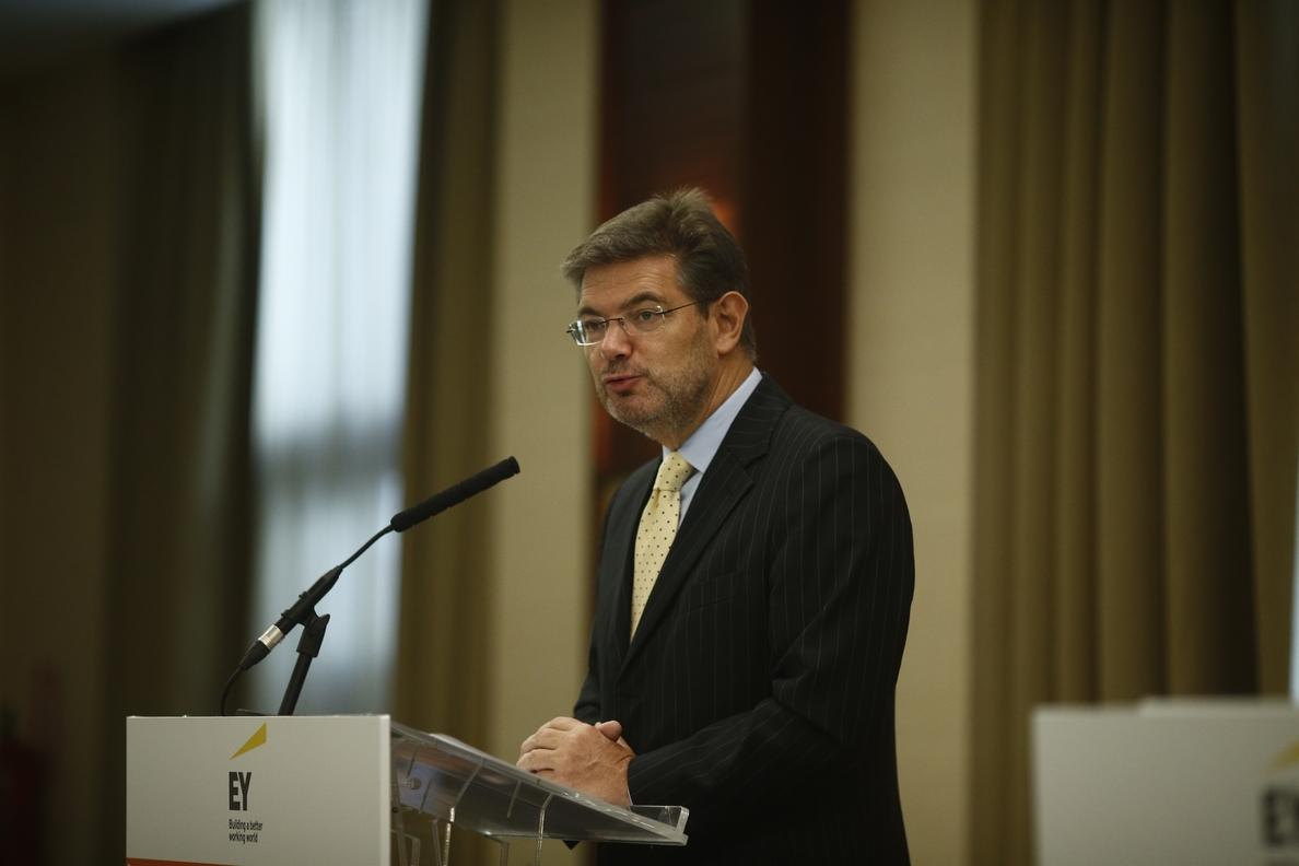 Catalá subraya que el 27S no se puede impugnar por las declaraciones de Mas y emplaza a esperar al texto de convocatoria