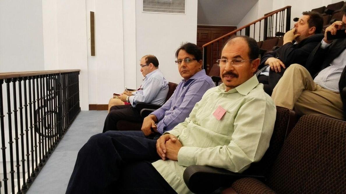 Delegación Saharaui traslada a Podemos que C-LM no cuenta con apoyo institucional para la acogida de niños desde 2010
