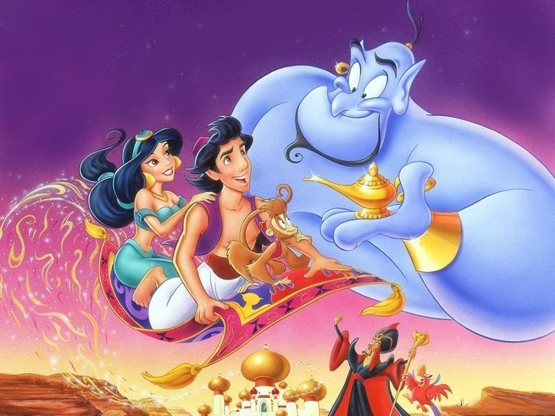 Disney prepara la precuela de »Aladdin»