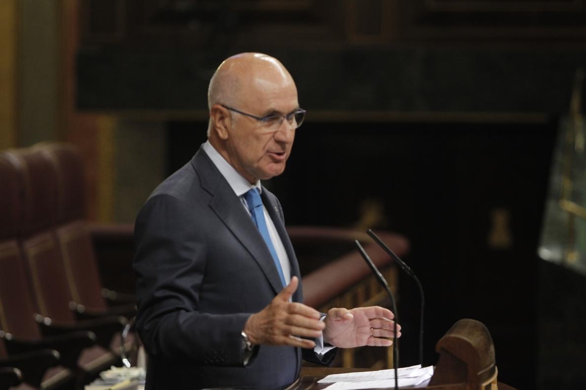 Duran no cree que Mas convoque expresamente un plebiscito el 27S, con lo que el Gobierno no debería impugnarlo