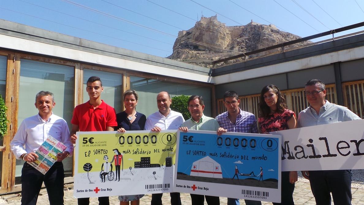 Echávarri anuncia un concurso entre policías locales y bomberos para cubrir la jefatura de Protección Civil