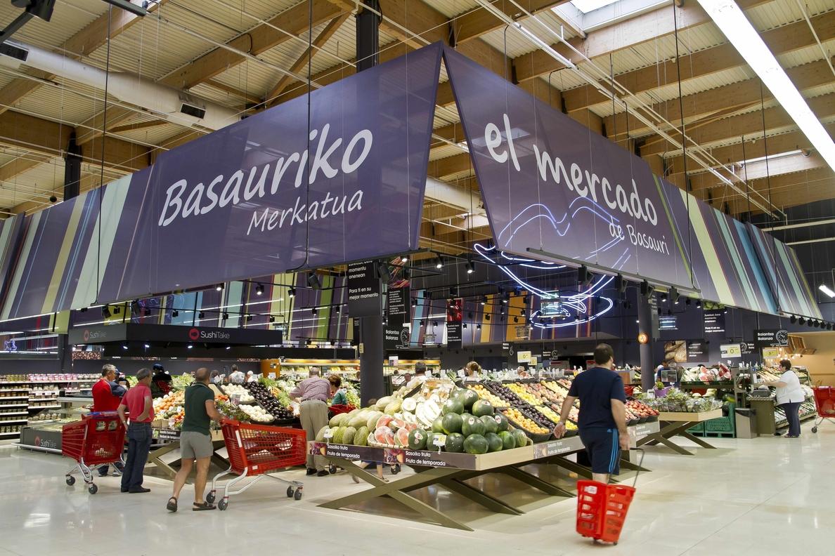 Eroski incrementa un 80% sus compras de anchoa del Cantábrico esta campaña