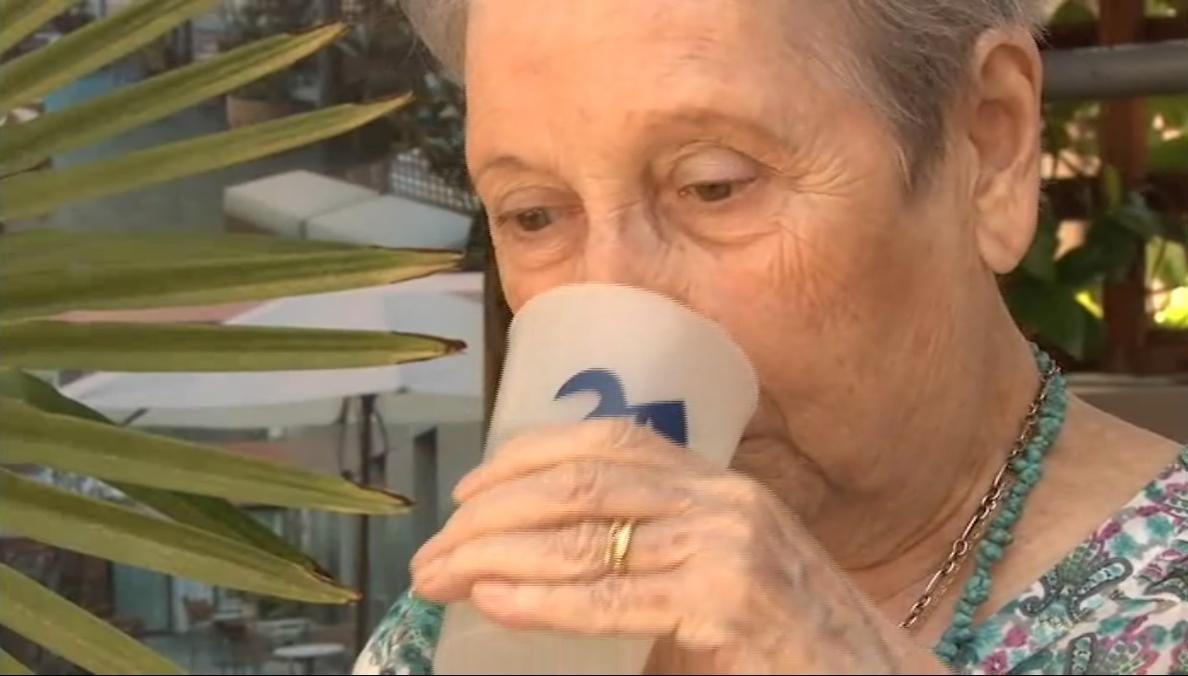 La Fundación Edad&Vida lanza una campaña para concienciar sobre la importancia de la hidratación en las personas mayores