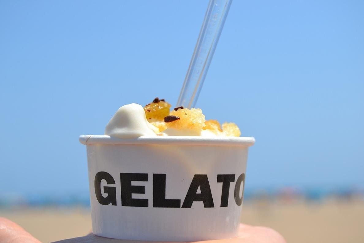 El Gelato Festival aterriza en Valencia con helados de sabor amor, galleta de la abuela y fusión