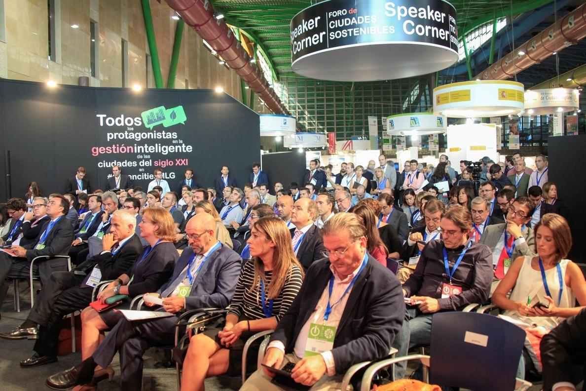 Greencities & Sostenibilidad convoca a ciudades españolas para mostrar sus éxitos de eficiencia