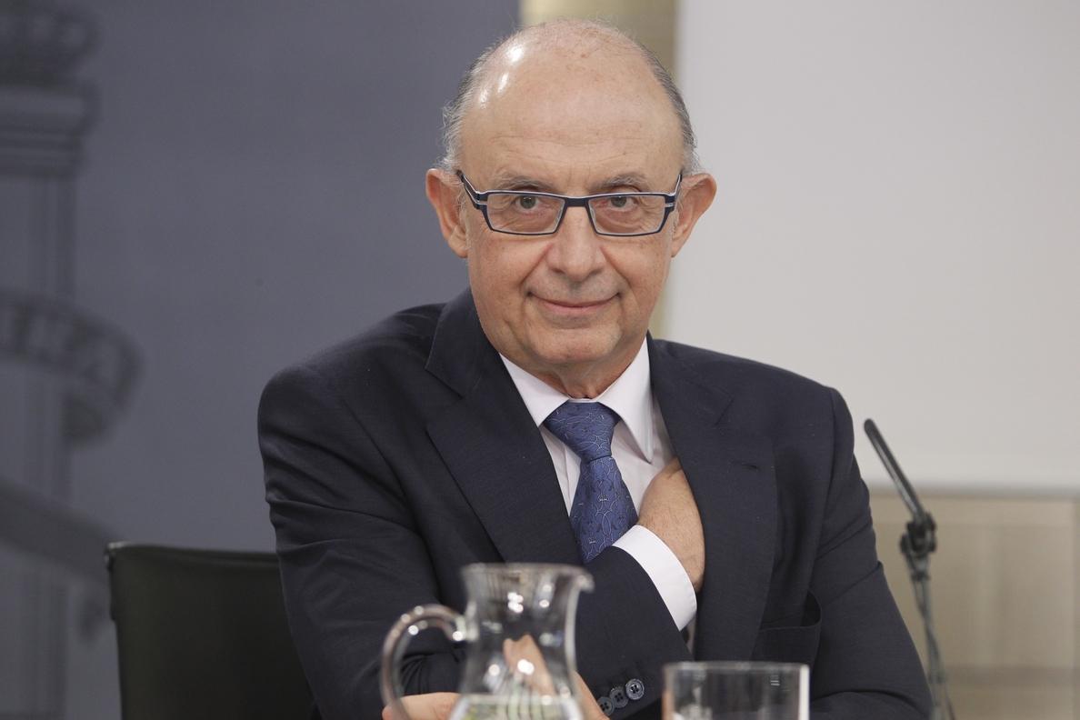 Hacienda pone a disposición de las empresas el programa para el cálculo de las nuevas retenciones del IRPF