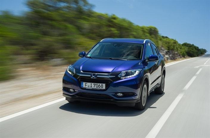 El nuevo Honda HR-V, una nueva generación de SUV compacto