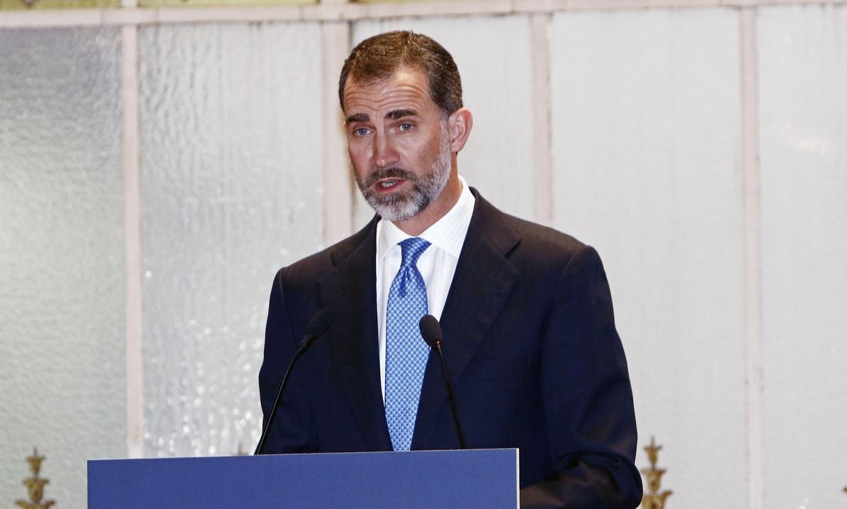 El Rey entregará en Bilbao II Premio Reino de España a la Trayectoria Empresarial al presidente de honor de Freixenet