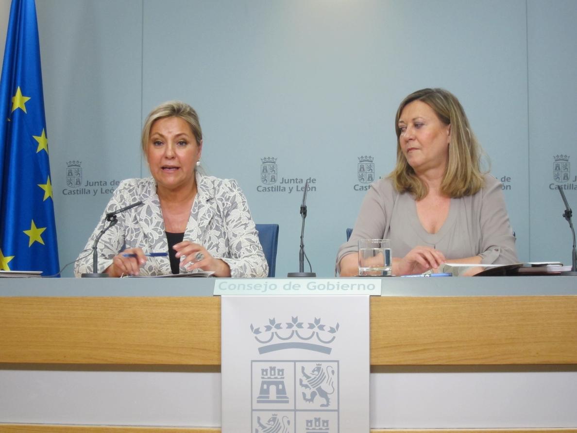 Junta tendrá una viceconsejería más pero mantendrá el número de altos cargos al reorganizar sus funciones